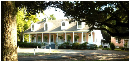 The Briars Bed Breakfast